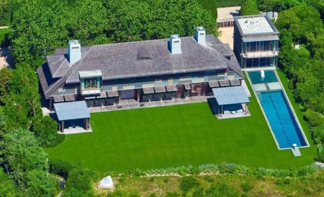 Богаташ продаде имение на половин цена, но с печалба