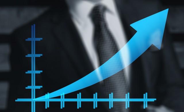 Акциите на компания поскъпнаха с 825%, откакто обяви фалит