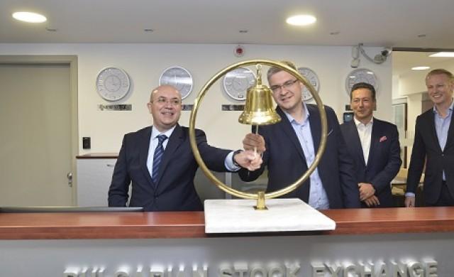 БФБ приветства Телелинк като публична компания