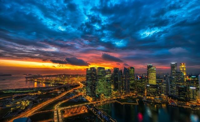 Как ще изглеждат мегаполисите след пандемията?