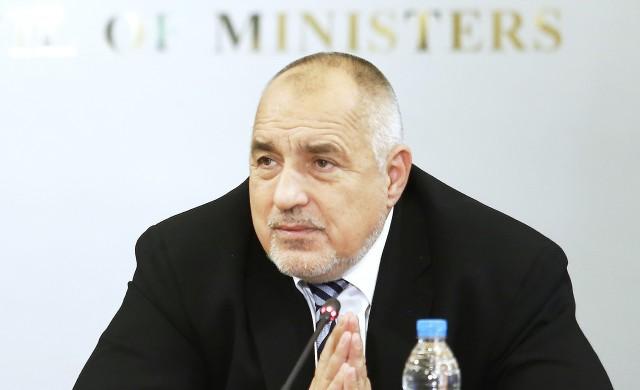 Борисов: Има рекорден брой заразени, но и рекорден брой проби