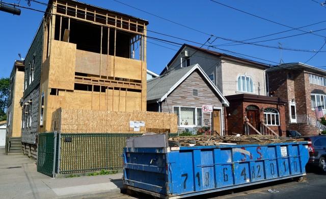 Бизнесът с ремонт и препродажба на имоти в САЩ с нов рекорд
