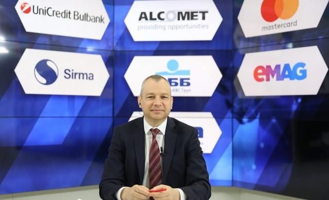 Кристофор Павлов: България остана в периферията на пандемията