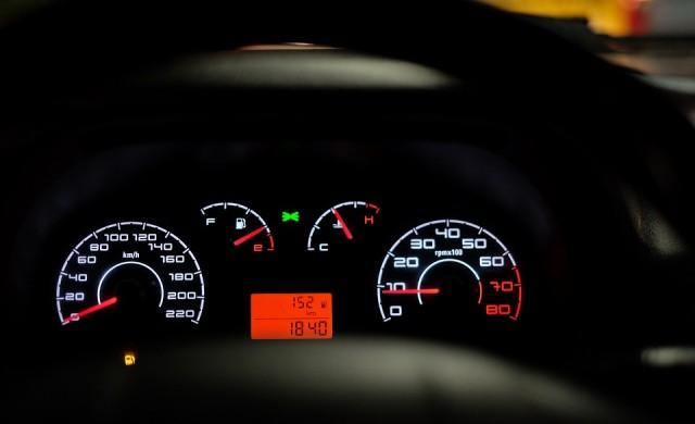 Шофьор летя в Пловдив със 120 км/ч над ограничението