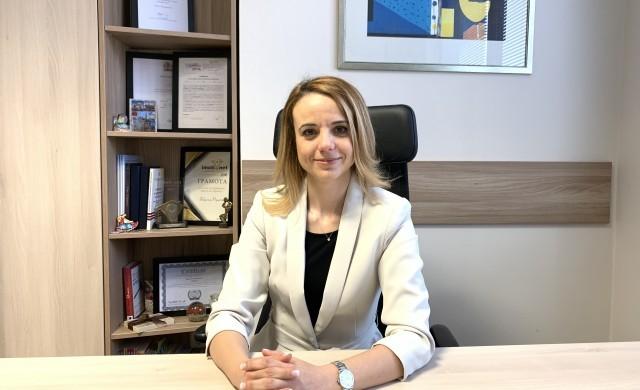 Полина Стойкова: Селските къщи са хитът на 2020 г.