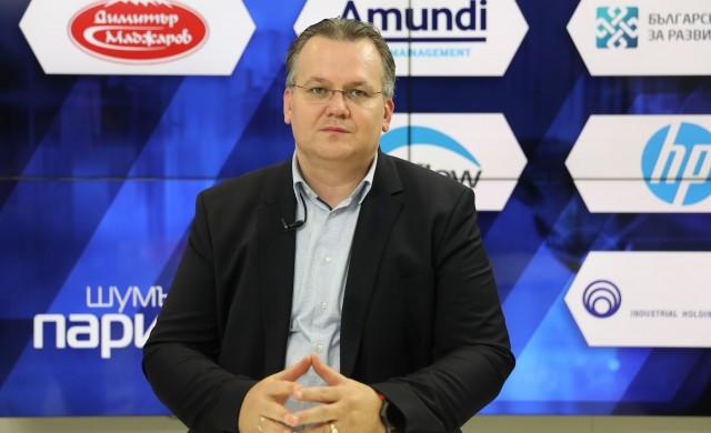 Арх. Станиславов: България има шанс да спечели от кризата