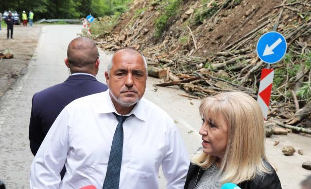 Борисов: За Рилския манастир свършихме всичко, което сме обещали