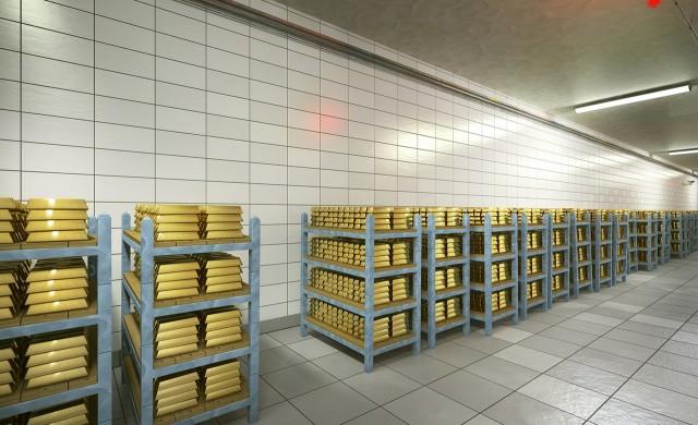 Кои държави са най-големите купувачи на злато днес?