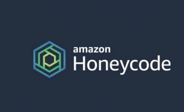 Ще можем да създаваме приложения с Amazon без да сме програмисти