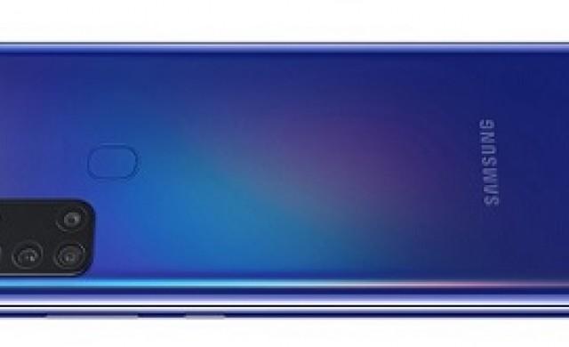 Елегантният Samsung Galaxy A21s е вече във VIVACOM