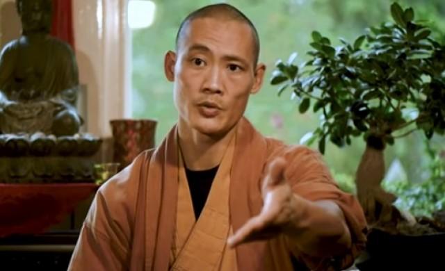 Монах от Шаолин: Тези 5 умствени състояния ни пречат в живота