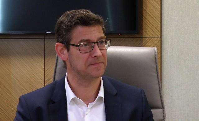 Кристоф де Мил: Банките в кризата не бяха част от проблема, а от решението