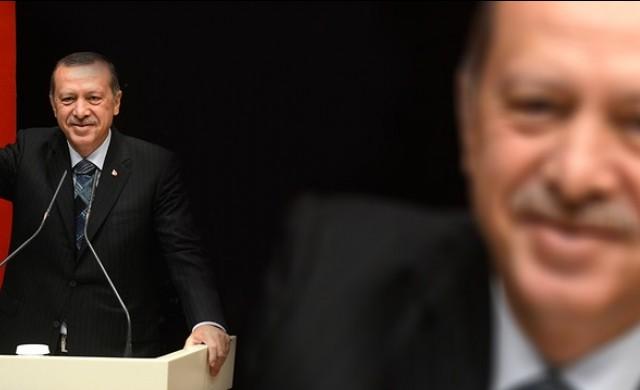 Ердоган си е поставил три дози от ваксина срещу COVID-19