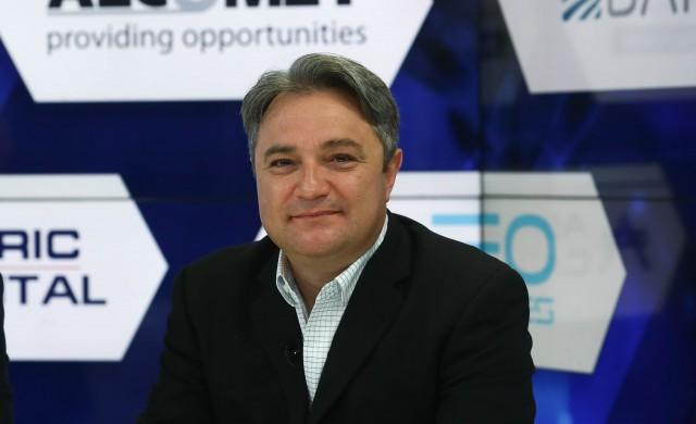 Антон Панайотов: Хората трябва да търсят алтернативи за своите спестявания