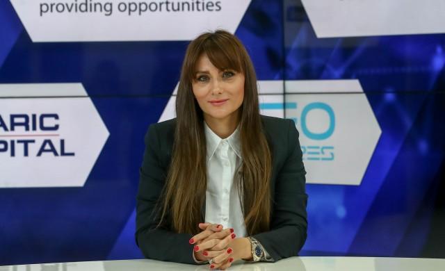 Невена Стоянова: Инфлацията ориентира повече хора към имотите