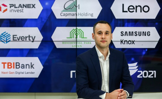 Николай Поппалов, Leno: Технологиите ще променят имотния пазар