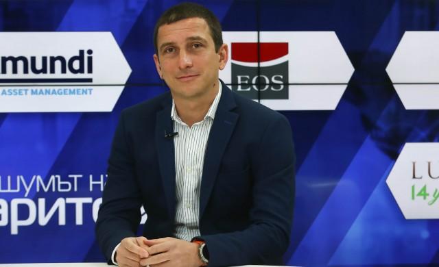 Иван Хаджов, Mastercard: Българите не са скептични към дигиталните плащания