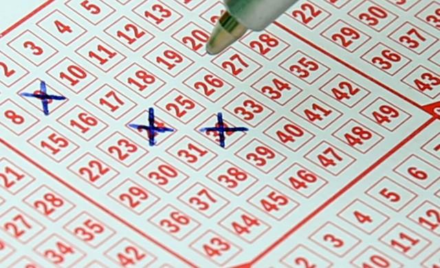 Американец спечели 1 милион долара от лотарията за втори път