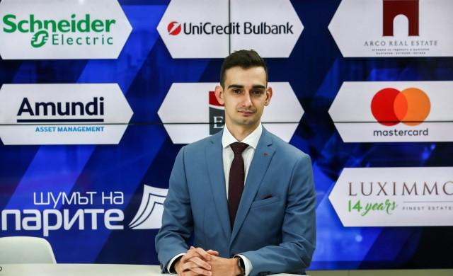 Иван Козаров, Arco: Все повече живеещи в чужбина българи купуват имоти