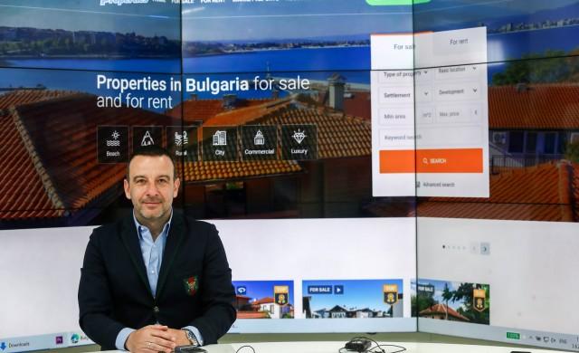 Михаил Чобанов: Има възстановяване на пазара на недвижими имоти