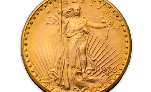 Продадоха рядка монета за рекордните 18.9 млн. долара