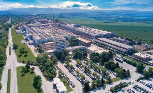 Алкомет се насочва към производството на автомобилни компоненти