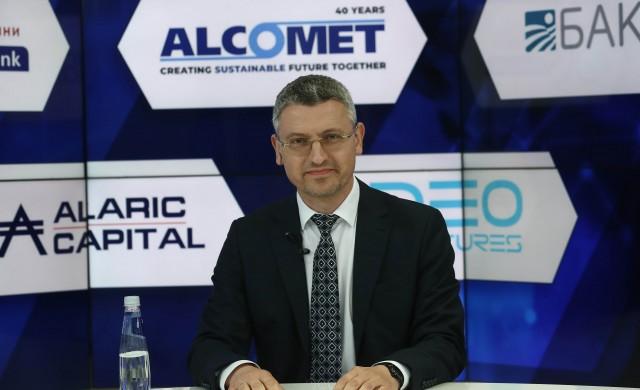 Радослав Кошков: Ефективността е ключов елемент от икономиката на бъдещето