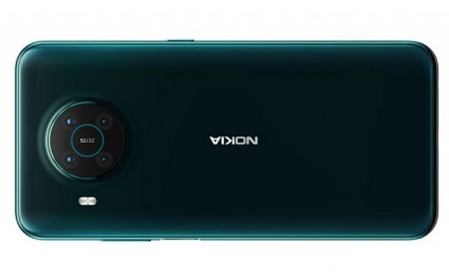 Новият 5G смартфон Nokia X10 се предлага в търговската мрежа на Vivacom