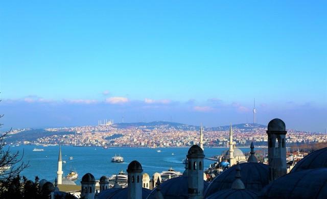 Турция започва да строи Канал Истанбул, свързващ Черно и Мраморно море