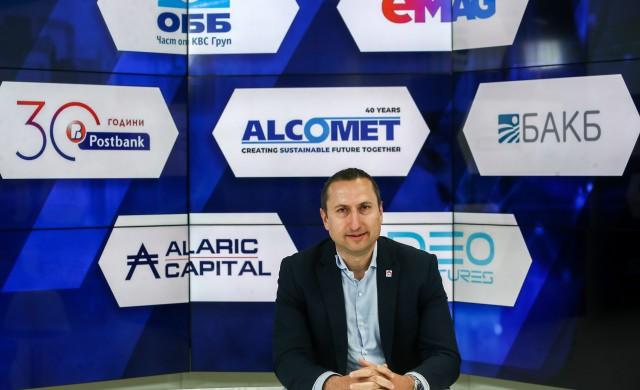 Антон Андонов, ЕРА: Имотите са най-добрата инвестиция в последните години
