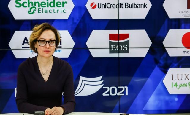 Даниела Долапчиева: Младите хора търсят работодатели, които ще ги подкрепят