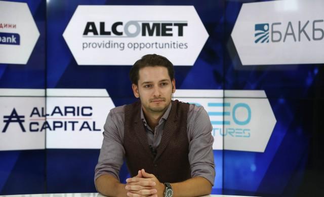 Ивайло Иванов, Newpay: Отложеното плащане е бъдещето на онлайн търговията