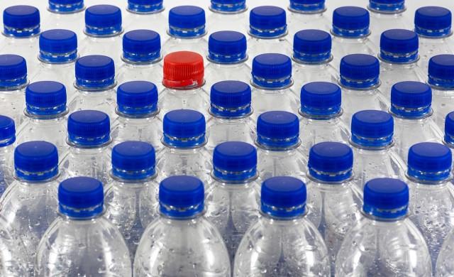 Производството на пластмаса със спад през 2020 г.