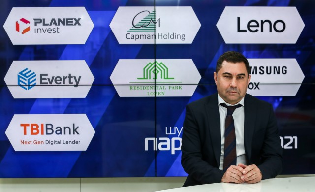 Стефан Димитров: Чуждестранните инвеститори търсят дългосрочни проекти