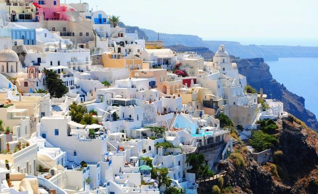 Ново облекчаване на противоепидемичните мерки в Гърция