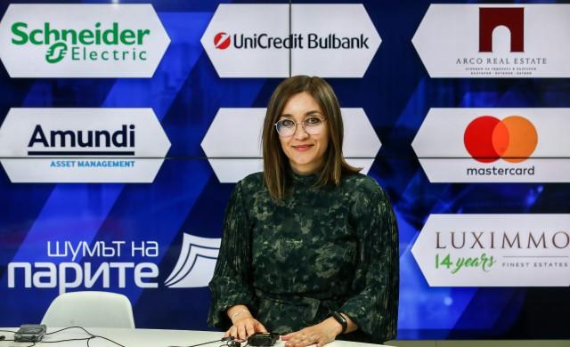 Деница Стоянова: Гъвкавостта е думата на бъдещето