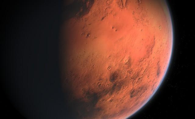 Учен с прогноза през 1953 г.: Мъж на име Илон ще изпрати хора на Марс