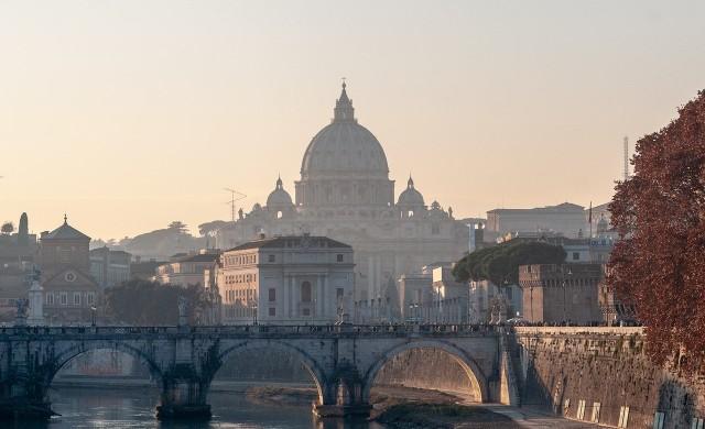 Най-популярните атракции в Рим и ограниченията, при които да ги посетите