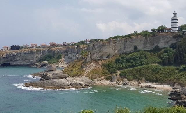 Шиле на Черно море – непознатата Турция