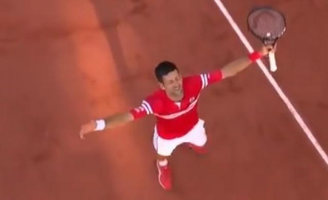 С победата в Париж Джокович доближи спечелени $150 млн. от наградни фондове