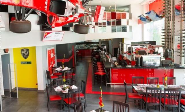 Тортелини с дъх на бензин: Ferrari отваря собствен ресторант в Маранело