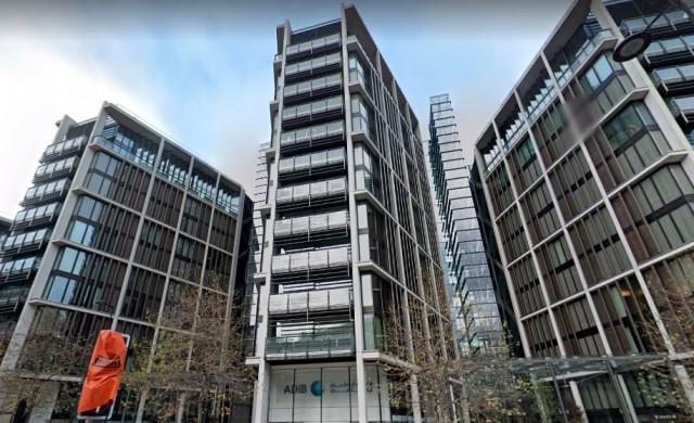 Най-скъпият пентхаус апартамент в Лондон е с цена $147 000 на кв. м.