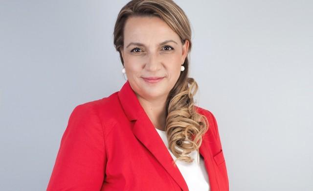 Цветанка Минчева ще е новият изпълнителен директор на УниКредит Булбанк