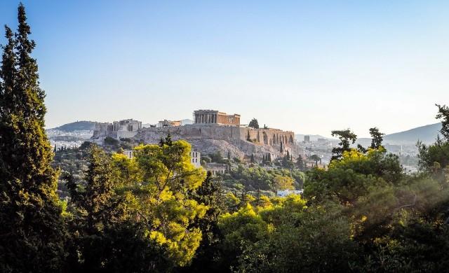 Стачка блокира градския транспорт в Атина