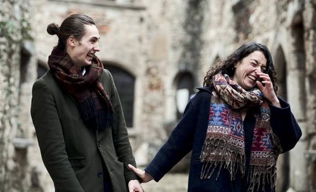 Защо брак, в който жената е по-слаба от мъжа, е по-щастлив?