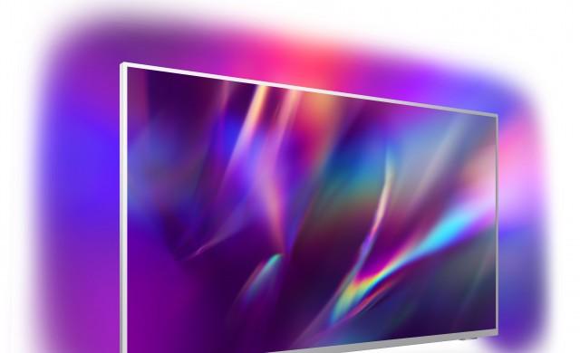 Нов Android телевизор за лятото в комбинация с пакет EON от Vivacom