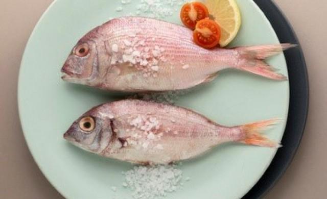 Защо замразената риба е почти винаги по-добра от прясната?