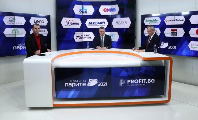 По-силна ли излиза българската икономика от кризата?