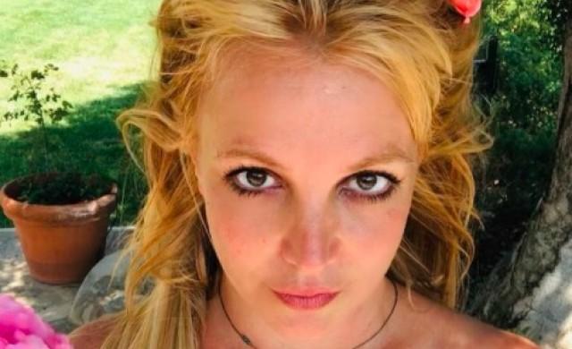 Бритни Спиърс не знае дали някога ще се качи отново на сцена