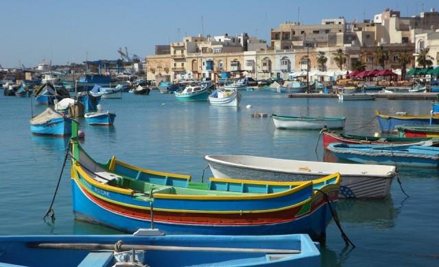 Малта привлича туристи с ваучери за 100 евро